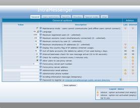 open source messenger